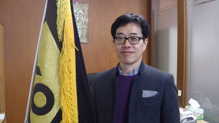 [인터뷰]박철희 광주전남벤처기업협회장