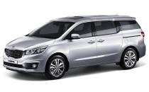 기아차 '올 뉴 카니발', 한국 올해의 차 대상