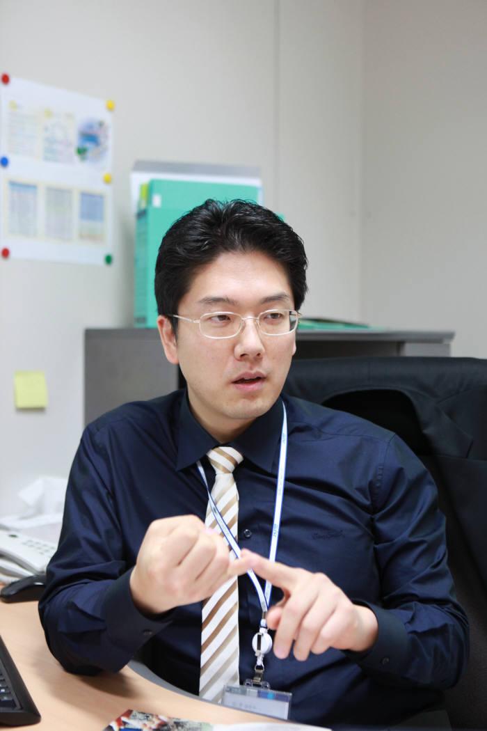 기존 시스템보다 300배 이상 빠른 빅데이터 분석 및 처리기술을 개발한 김민수 DGIST교수