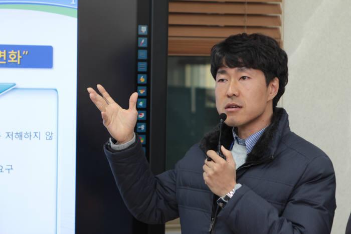 [대한민국과학자]김종율 KERI 스마트배전연구센터 선임연구원