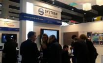 시스트란, MWC2015서 세계 최고 자동번역 기술 뽐내