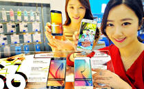 홈플러스, `갤럭시 S6 예약판매`