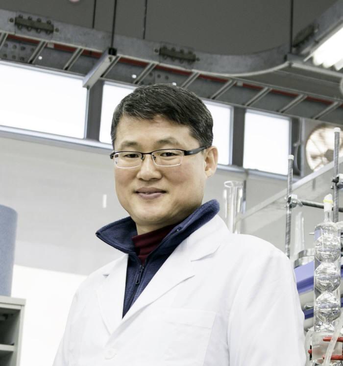 [대한민국 과학자]백종범 UNIST 에너지 및 화학공학부 교수
