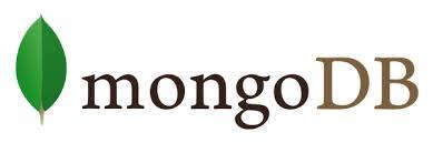 몽고DB 로고