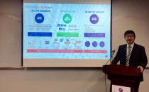 알카텔루슨트, '아태지역 재난망 기술 지원 허브' 한국에 설립
