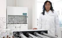 저렴한 비용의 태양광 냉방 시스템