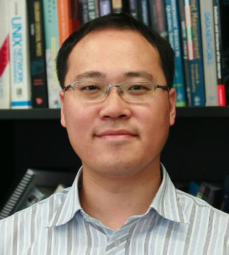 이융 KAIST 교수