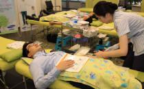 삼성물산, 전 임직원 참여 `헌혈 캠페인` 실시
