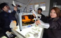 3D프린터로 제작된 플렉시블 의료기기 편해요