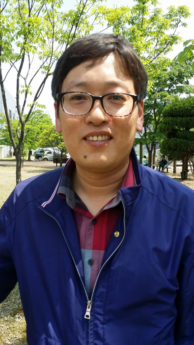 [대한민국과학자]송병호 광주TP 가전로봇지원센터 책임연구원