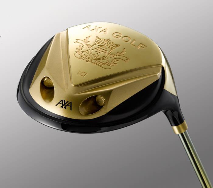[2015 상반기 인기상품]브랜드우수-카타나 골프 AXA 딤플 페이스