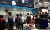 하이비젼시스템, 중국에 3D 프린팅 기술 선보여