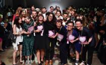 삼성전자, 글로벌 패션 공모전 ITS에서 `갤럭시 어워드` 수여