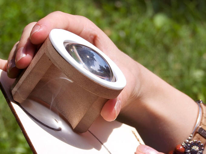 [아이디어 쇼케이스] 여름을 위한 아이디어 제품 7종
