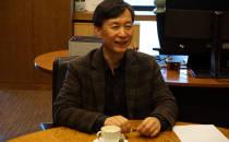 유석재 국가핵융합연구소 선임단장 겸 플라즈마기술연구센터장
