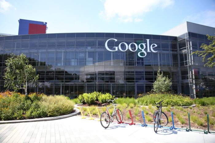 [SW제국기업 왜 강한가] <1> 구글 `자유와 공유 그리고 토론이 만드는 혁신` - 전자신문
