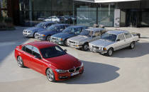 BMW 뉴 320d