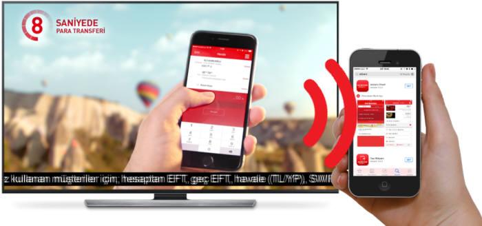 사운들리가 개발한 음파 기반 양방향 TV 광고 솔루션