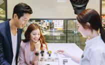 삼성전자 '기어 S2' 예약 판매 실시