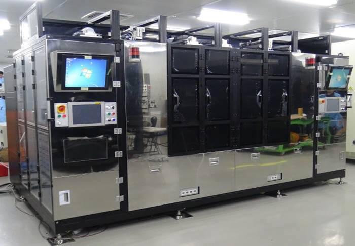 필옵틱스, UV LED 광원 사용한 노광기 국내 첫 개발