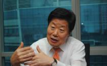 고성학 한국정보인증 대표, 지갑 없는 세상 만들터
