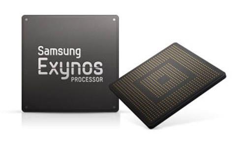 삼성전자, 갤S7용 모뎀 통합칩 `엑시노스8` 양산… 첫 독자 설계 CPU 코어 내장
