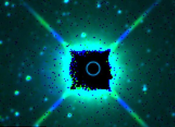 스웨덴 천문학자가 알파센타우리별(사진) 근처에서 태양계에서 지구형 행성을 발견했다고 발표했다. 사진=나사