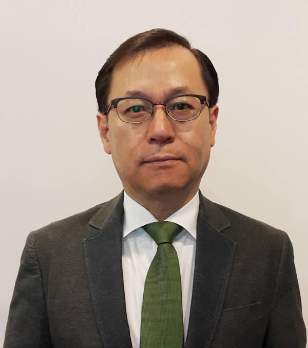 남궁환식 해든브릿지 대표