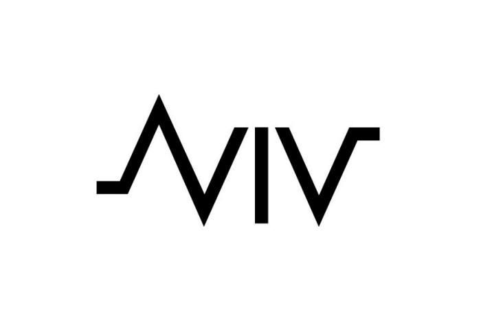 어썸나인 아비브 로고