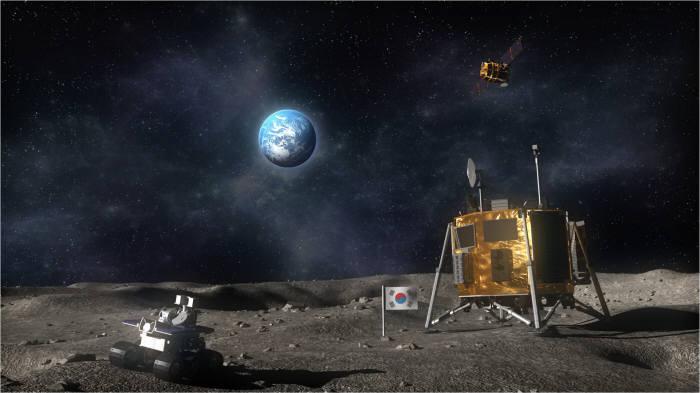 새해 `달 탐사` 본격 착수한다
