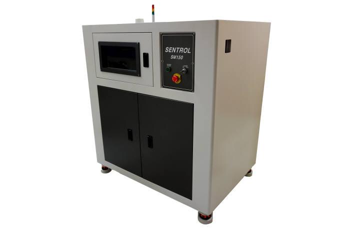 센트롤이 개발, 오는 3월 출시하는 3D 메탈 프린터 `SENTROL 3D SM150`