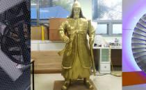 이조 대형 3D프린터 `BON-BOT 500` 출시