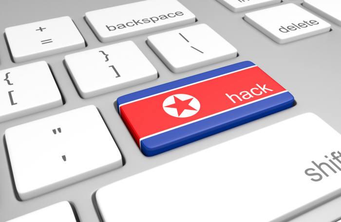 최근 북한 사이버전사 움직임이 매우 활발하다 ⓒ게티이미지뱅크