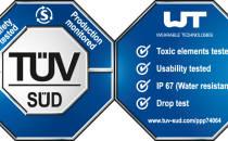 글로벌 시험인증기관 TUV SUD, 웨어러블 디바이스 인증마크 론칭