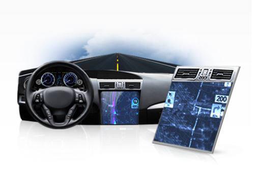 차량용 중앙정보처리장치(CID) (자료=전자신문DB)