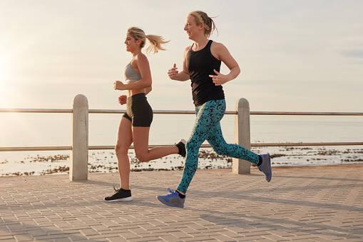 "[KISTI 과학향기]""20분씩 1주일 2회 달리는게 건강에 가장 좋아"""