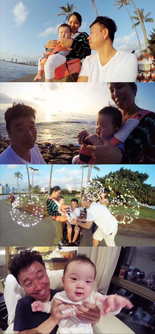 KBS `엄마의 탄생` 한 장면 사진:KBS