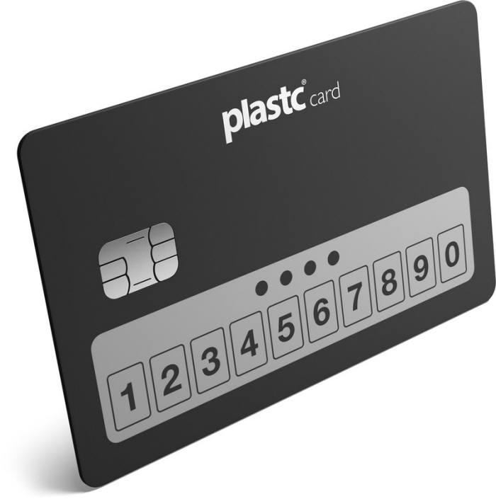 미국 플라스틱(Plastic) 스마트카드