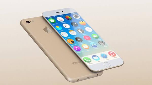 아이폰7은 지금까지 나온 아이폰 가운데 가장 얇은 제품이 될 것으로 알려졌다. 사진=야세르 파라히
