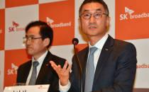 SKB, CJ헬로비전 3200억원 펀드 조성·운영