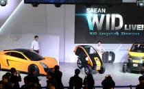 새안, 신개념 전기차 `위드` 출시