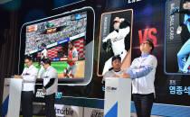 야구시즌, `이사만루2 KBO`모바일 리얼 게임 즐겨요
