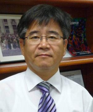 최강열 연세대 교수