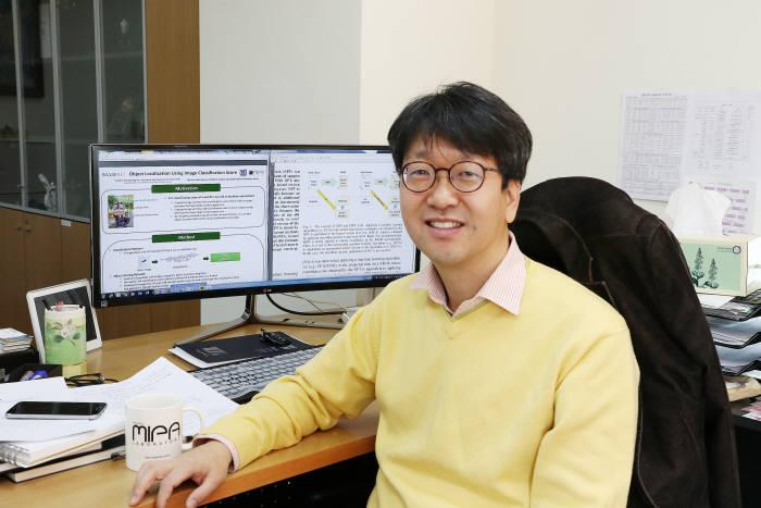 [대한민국과학자]인공지능 `딥러닝` 연구...곽노준 서울대 융합과학부 교수