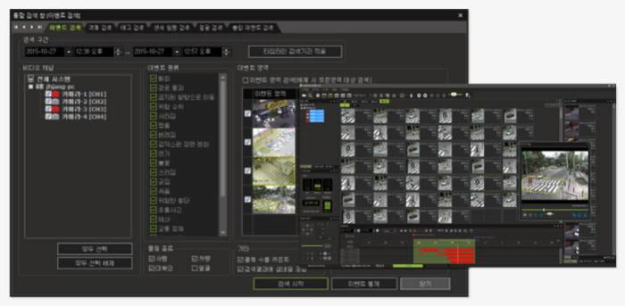 [미래기업 포커스] AI 영상분석 절대강자 `일리시스`