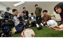 로봇축구에도 인공지능 바람이