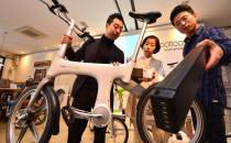 전기자전거 규제완화, 봄바람 타고 쌩쌩