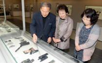 여주 시립 폰 박물관, 세계 휴대폰 한자리에