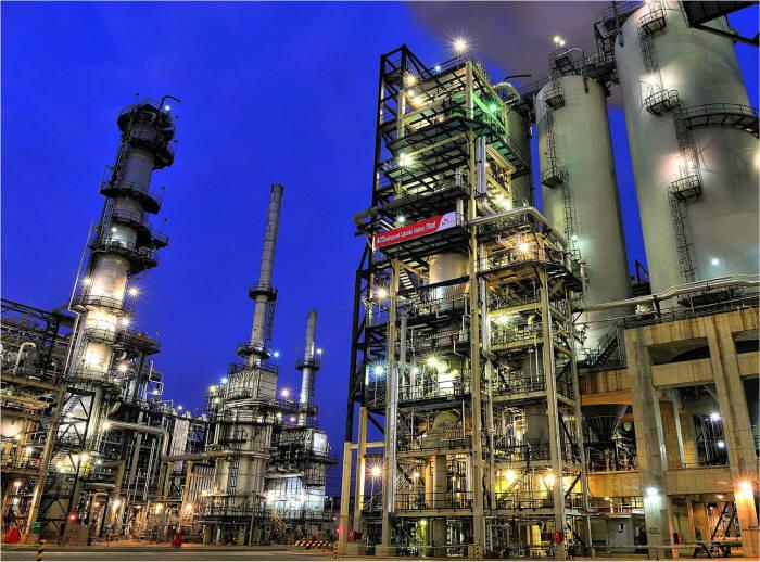 이산화탄소저감 및 처리기술개발사업단 사업단 성과-ACO공정