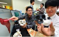 3D 프린터로 인공뼈와 인공장기 만든다